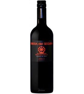 Wino Ribera del Segura...