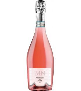 Wino Prosecco Rose wytrawne...