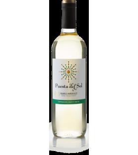 Wino białe półsłodkie 11,5%...
