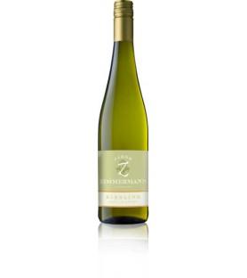 Wino białe półsłodkie...
