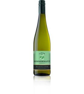 Wino białe półwytrawne...