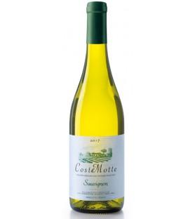 Wino białe wytrawne Coste...