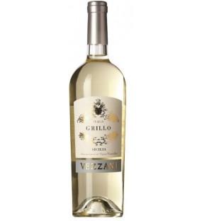 Wino Vezzani Grillo Sic....