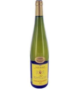 Wino Paul Mittnacht...