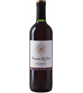 Wino Puesta del Sol Red...